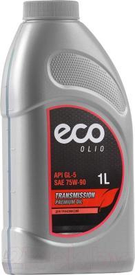 Масло Eco OTR-11 (1л) - общий вид