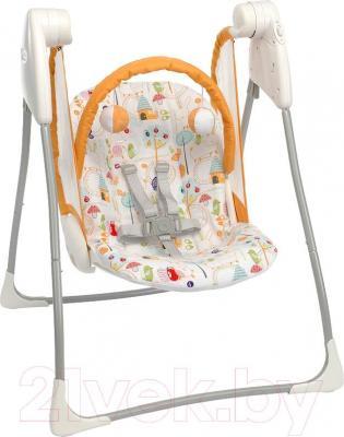 Качели для новорожденных Graco Baby Delight 1H95HASU (Hide And Seek) - общий вид