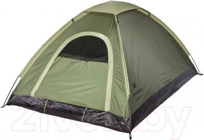 Палатка Nordway Monodome 2-местная - общий вид