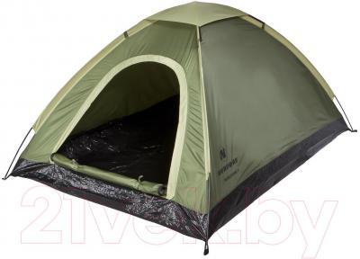 Палатка Nordway Monodome 2-местная - с открытым входом