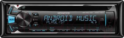 Автомагнитола Kenwood KDC-131Y - общий вид