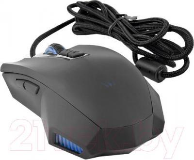 Мышь Qcyber Wolot GM-100 - общий вид