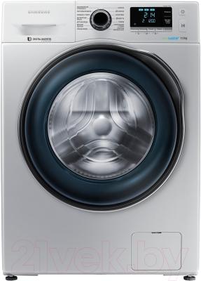 Стиральная машина Samsung WW70J6210DSLP