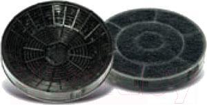 Угольный фильтр для вытяжки Krona Тип KU / 00015266 (2шт) - общий вид