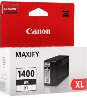 Картридж Canon PGI 1400XL BK (9185B001AA) -