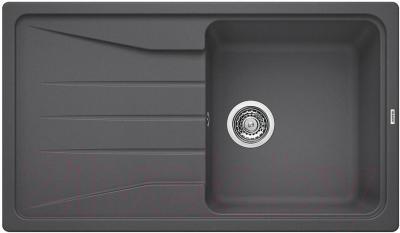 Мойка кухонная Blanco Sona 45 S  (519662) - общий вид