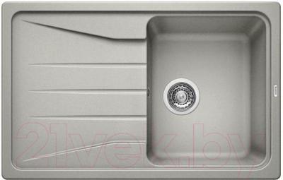 Мойка кухонная Blanco Sona 45 S / 519668 - общий вид