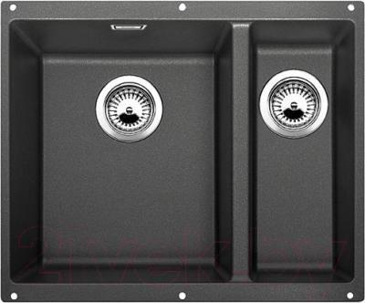 Мойка кухонная Blanco Subline 340/160-U (513795) - общий вид