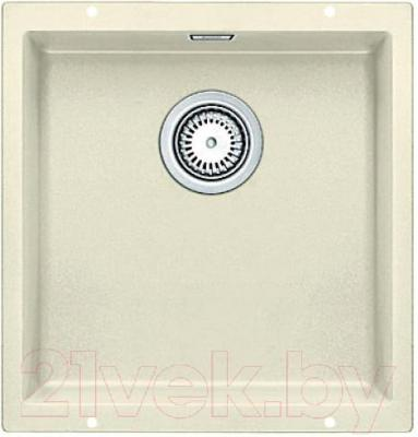 Мойка кухонная Blanco Subline 400-U (515755) - общий вид