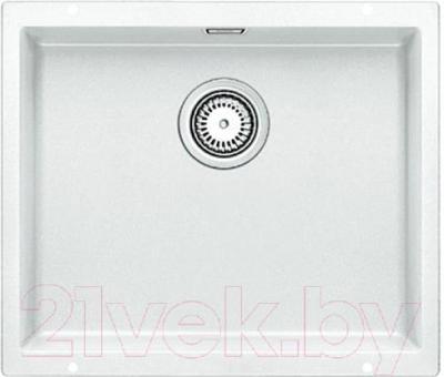 Мойка кухонная Blanco Subline 500-U (513408) - общий вид