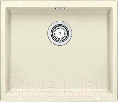 Мойка кухонная Blanco Subline 500-U (513410) - общий вид