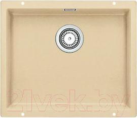 Мойка кухонная Blanco Subline 500-U (513953) - общий вид