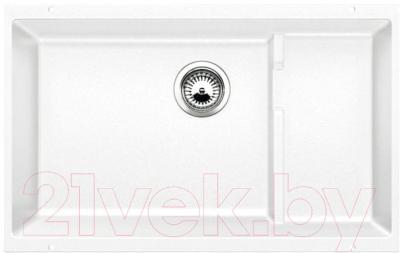 Мойка кухонная Blanco Subline 700-U Level (518393) - общий вид