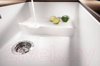 Мойка кухонная Blanco Subline 700-U Level (518393)