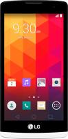 Смартфон LG Y50 Dual Leon / H324 (белый) -