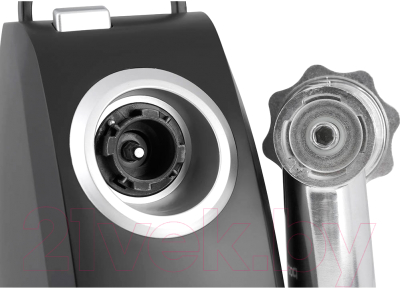 Мясорубка электрическая Polaris PMG 1820L (черный)