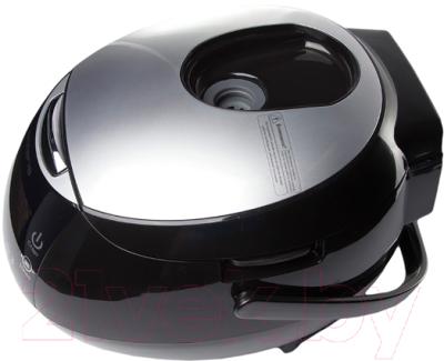 Мультиварка Polaris PMC 0537D (черный) - вид сбоку