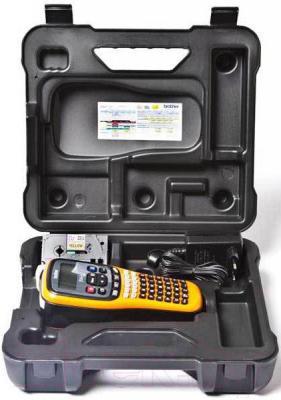 Ленточный принтер Brother PT-E100VP - упаковка