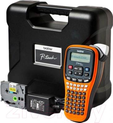 Ленточный принтер Brother PT-E100VP