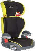 Автокресло Graco Junior Maxi (Sport Lime) -
