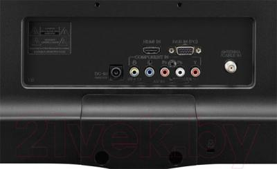 Телевизор LG 28MT47V-PZ - интерфейсы