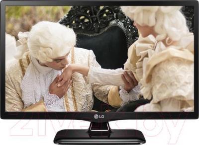 Телевизор LG 28MT47V-PZ - общий вид