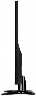 Монитор Acer G246HYLBID - вид сбоку