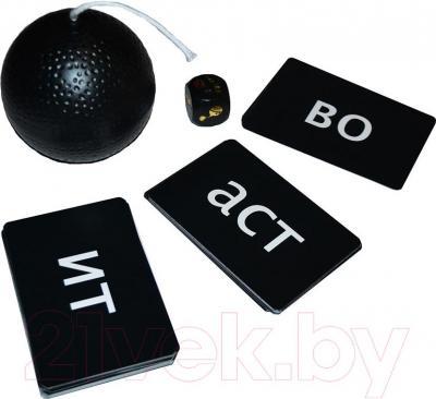 Настольная игра Piatnik Тик Так Бумм (798092) - бомба