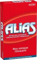 Настольная игра Tactic Алиас / Alias (компактная версия) -