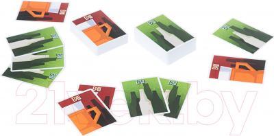 Настольная игра Magellan Ёрш - карточки