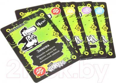 Настольная игра Magellan Крокодил - игровые карточки