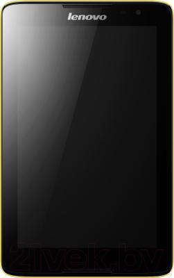 Планшет Lenovo TAB A8-50 A5500 16GB 3G Yellow (59413869) - общий вид
