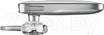 Односторонняя гарнитура Plantronics M165 (белый) - вид сбоку