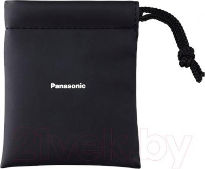 Наушники Panasonic RP-HJX20E-K - чехол