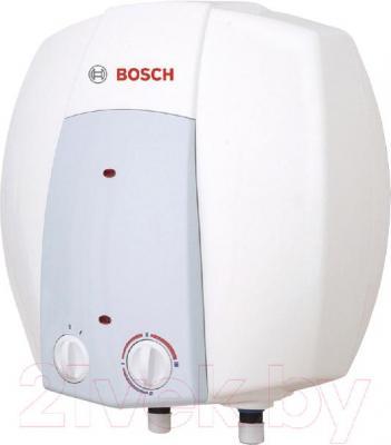 Накопительный водонагреватель Bosch ES 015-5M 0 WIV-B - общий вид