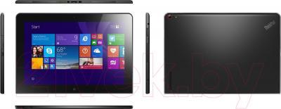 Планшет Lenovo ThinkPad 10 (20C1000BRT) - полный обзор панелей