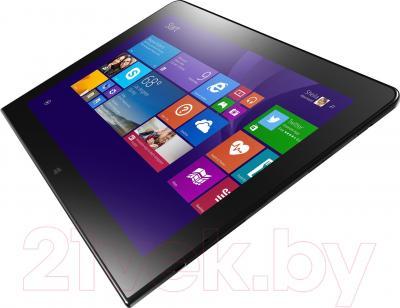Планшет Lenovo ThinkPad 10 (20C1000BRT) - вполоборота