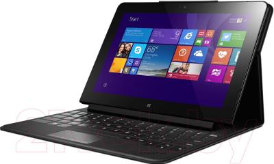 Планшет Lenovo ThinkPad 10 (20C1000BRT) - с клавиатурой