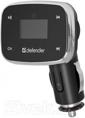FM-модулятор Defender RT-Audio / 83553