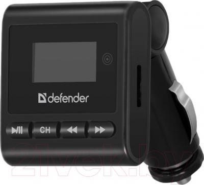 FM-модулятор Defender RT-Basic / 83554