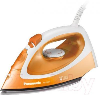 Утюг Panasonic NI-P200TTTW - общий вид