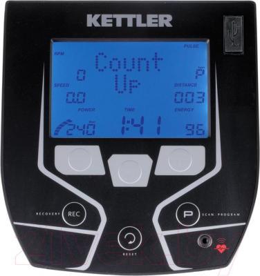 Эллиптический тренажер KETTLER Skylon 5 / 7655-350 - дисплей