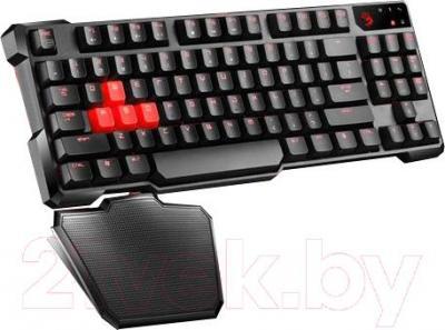 Клавиатура A4Tech Bloody B530 - общий вид