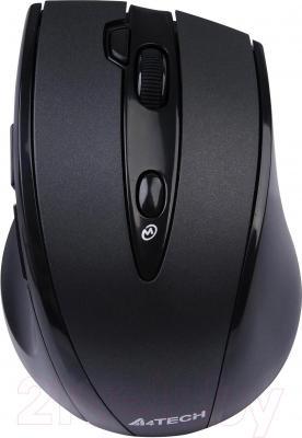 Мышь A4Tech G10-770HL - общий вид