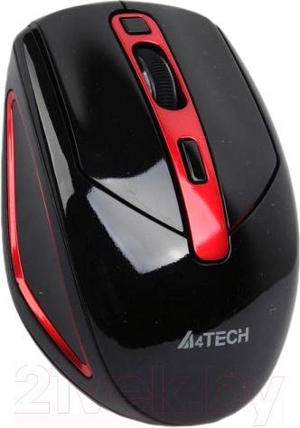 Мышь A4Tech