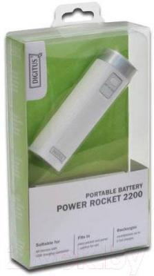 Портативное зарядное устройство Digitus DA-11100 - упаковка
