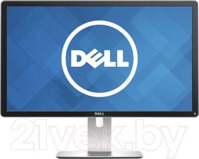 Монитор Dell P2415Q - общий вид