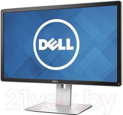 Монитор Dell P2415Q - вполоборота