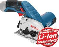 Профессиональная дисковая пила Bosch GKS 10.8 V-LI Professional (0.601.6A1.001) -