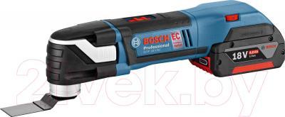 Профессиональный мульти-инструмент Bosch GOP 18 V-EC Professional (0.601.8B0.001) - общий вид